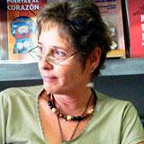 Lisette Clavelo Tregent