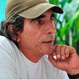 Atilio Caballero