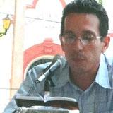 Alexander Machado Tineo