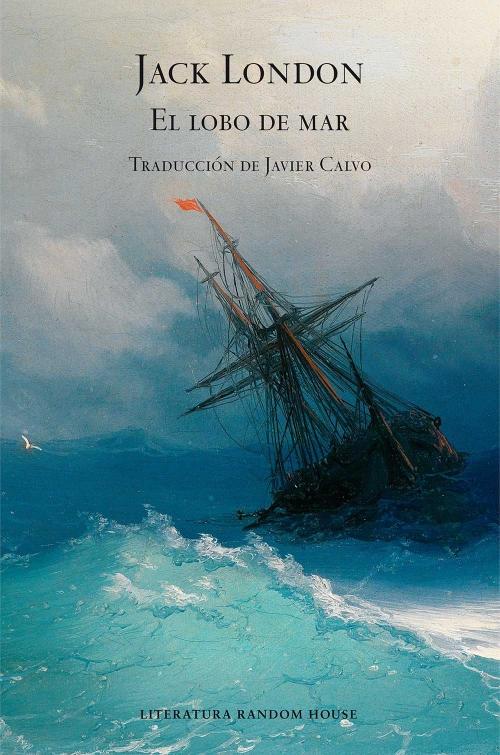 El lobo de mar, de Jack London