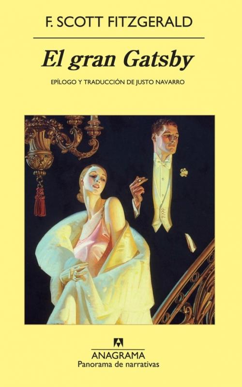 El Gran Gatsby   Isliada   Literatura Cubana Contemporánea