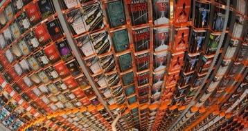 Feria del Libro de Fráncfort, Alemania