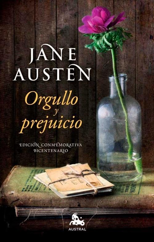 Orgullo Y Prejuicio, novela de Jane Austen