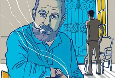 Jueves de Cine y Literatura: 25 años de Mario Conde