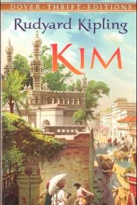 Portada del libro: Kim