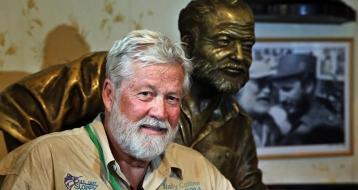 Doble de Hemingway