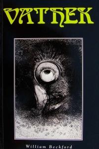 Portada del libro: Vathek