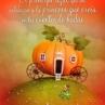 Portada del libro: El Príncipe Azul que dio Calabazas a la princesa que creía en cuentos de hadas
