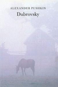 Portada del libro Dubrovsky de Aleksandr Pushkin
