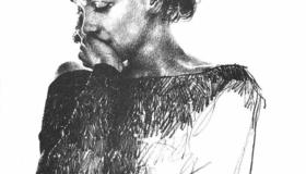 Marilyn por Pepe González