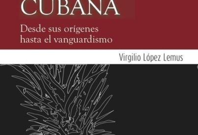 Portada del libro Mural de poesía cubana: Desde los orígenes hasta el vanguardismo por Virgilio López Lemus