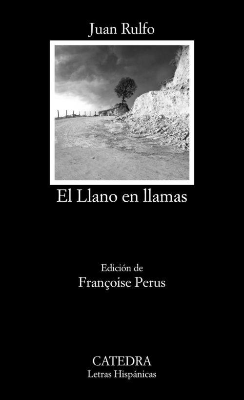 El llano en llamas - Juan Rulfo - Libros