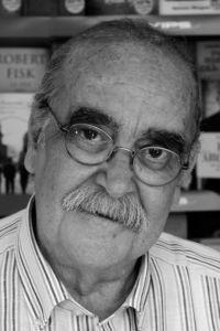 Poeta español José Antonio Labordeta