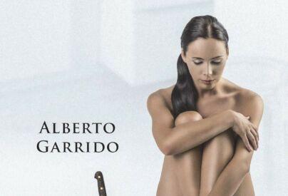 La leve gracia de los desnudos - Alberto Garrido